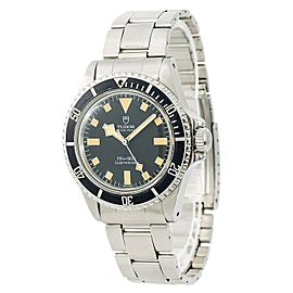 Tudor Submariner 94210 40mm Mens Watch