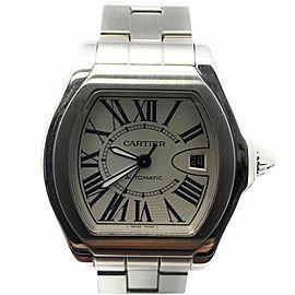 Cartier Roadster W6206017 45.0mm Mens Watch