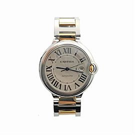 Cartier Ballon 100 42.0mm Mens Watch