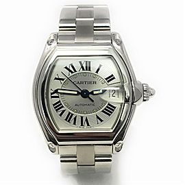 Cartier Roadster W62025V3 44.0mm Mens Watch