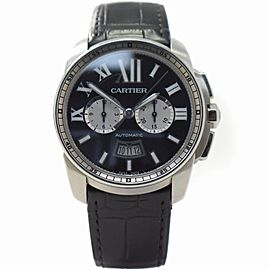 Cartier CALIBRE 100 42.0mm Mens Watch