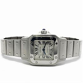 Cartier Galbee 2600 26.0mm Womens Watch