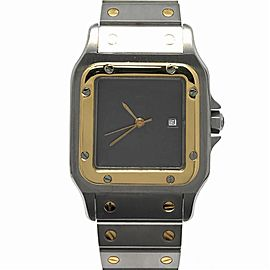 Cartier Galbee W20011C4 41.0mm Mens Watch