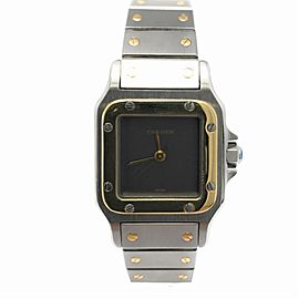 Cartier Galbee W20012C4 26.0mm Womens Watch