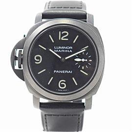 Panerai Marina 44.0mm Mens Watch