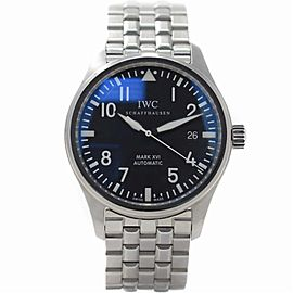 Iwc Pilot IW325504 39.0mm Mens Watch