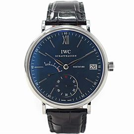 Iwc Portofino IW325504 45.0mm Mens Watch