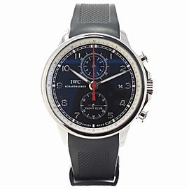 Iwc Portuguese IW390210 45.0mm Mens Watch