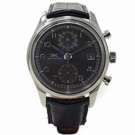 Iwc Portuguese 42.0mm Mens Watch