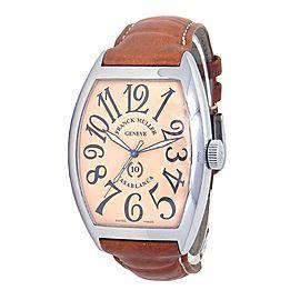 Franck Muller Casablanca 8880 C 39mm Mens Watch