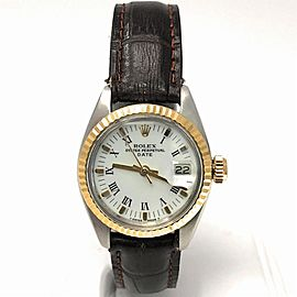 Rolex Datejust 6917 26.0mm Womens Watch