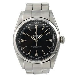 Rolex Oyster Perpetual 6352 Vintage 36mm Mens Watch