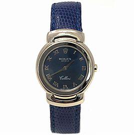 Rolex Cellini 6621/8 26mm Womens Watch