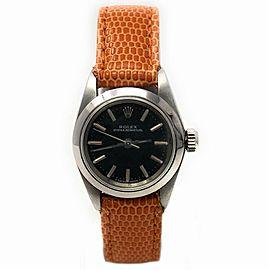 Rolex Oyster 26.0mm Womens Watch