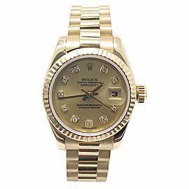 Rolex Datejust 179178 26.0mm Womens Watch