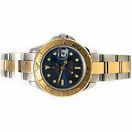 Rolex Yachtmaster 169623 29.0mm Womens Watch