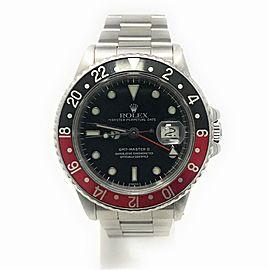 Rolex GMT Master 16760 40mm Mens Watch