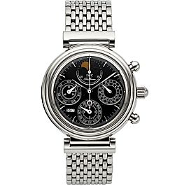Iwc Chronograph 39mm Mens Watch