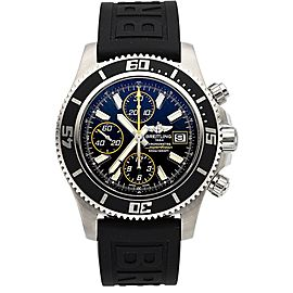 Breitling Superocean A13341 44mm Mens Watch