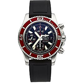 Breitling Superocean 44mm Mens Watch