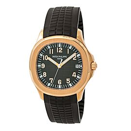 Patek Philippe 40mm Mens Watch