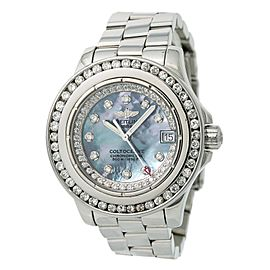 Breitling Colt A77380 35mm Womens Watch
