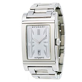 Bvlgari Rettangolo 26mm Womens Watch