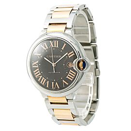 Cartier Ballon W6920032 42mm Mens Watch