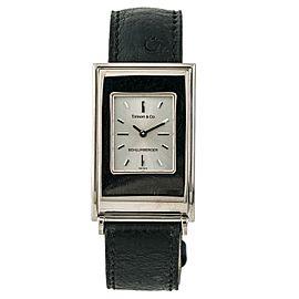 Tiffany & Co. Quartz QUARTZ 23mm Womens Watch