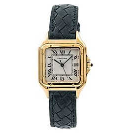 Cartier Panthere 2300 28mm Mens Watch