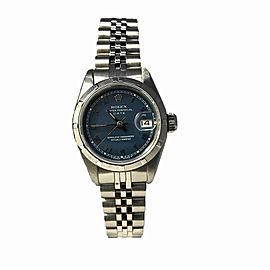 Rolex Datejust 69190 26mm Womens Watch