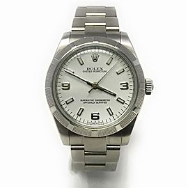 Rolex Oyster Perpetual 177210 31mm Mens Watch