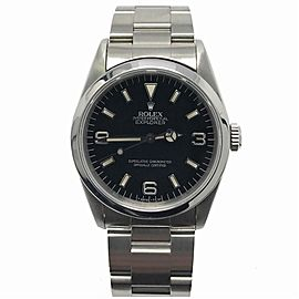 Rolex Explorer 14270 36mm Mens Watch