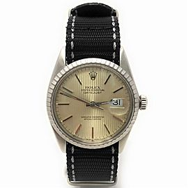 Rolex Datejust 16030 Vintage 36mm Mens Watch