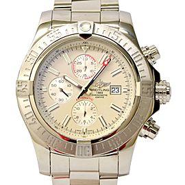 Breitling Super Avenger II A13371 43mm Mens Watch