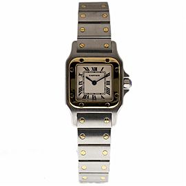 Cartier Galbee W20012C4 24.0mm Womens Watch