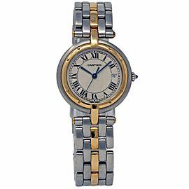 Cartier Vendome 183964 30mm Womens Watch
