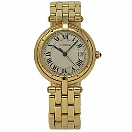 Cartier Panthere De Cartier 839640593 30mm Womens Watch