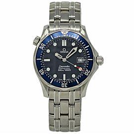 Omega Seamaster 196.1522 36mm Mens Watch