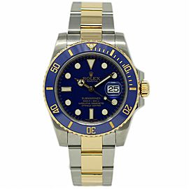 Rolex Submariner 116613 40mm Mens Watch