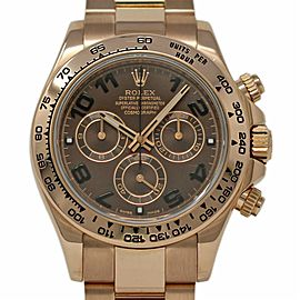 Rolex Daytona 116505 40mm Mens Watch