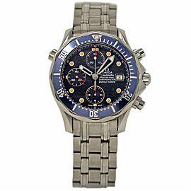Omega Seamaster 2225.80.00 42mm Mens Watch