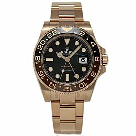 Rolex GMT Master II 126715 40mm Mens Watch