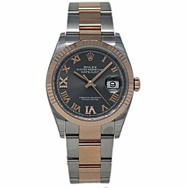 Rolex Datejust 126231 36mm Mens Watch