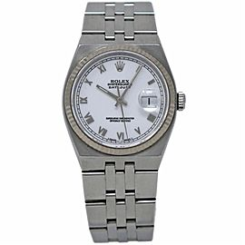 Rolex Oysterquartz 17014 36mm Mens Watch