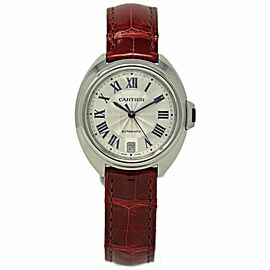 Cartier Cle De Cartier WSCL0017 35mm Womens Watch