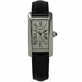 Cartier Americaine WSTA0010 41.6mm Mens Watch
