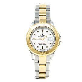 Rolex Yacht-Master 169623 29mm Womens Watch