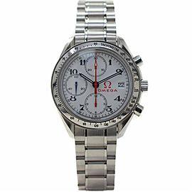 Omega Speedmaster 323.10.40.40.04.001 40mm Mens Watch