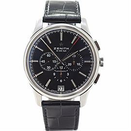 Zenith Chronomaster 03.2080.4021 42mm Mens Watch
